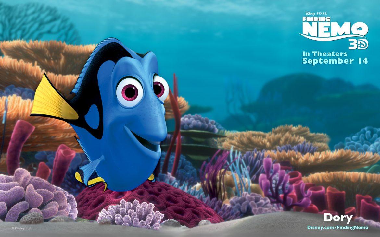 dopo Nemo arriva Dory