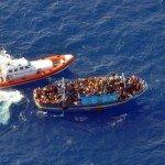 Migranti in fuga da povertà e guerre