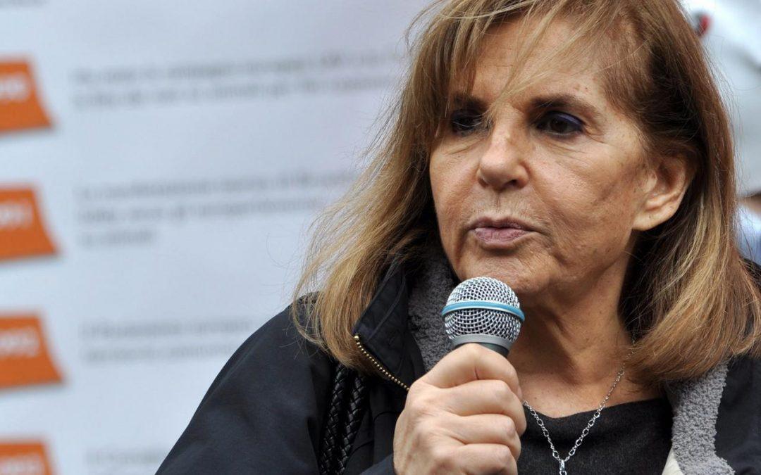 Lettera aperta a Carla Rocchi presidente ENPA