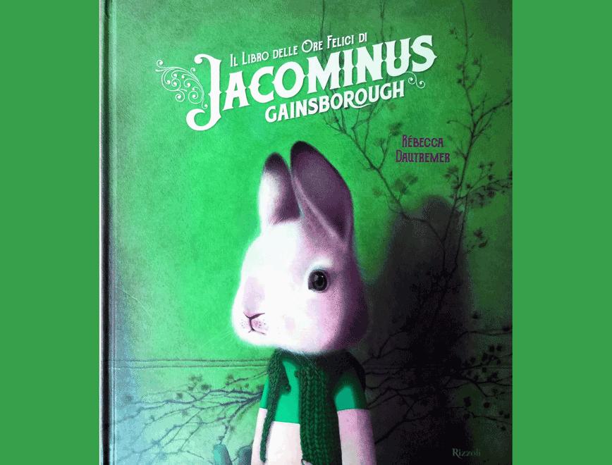 Il libro delle ore felici di Jacominus