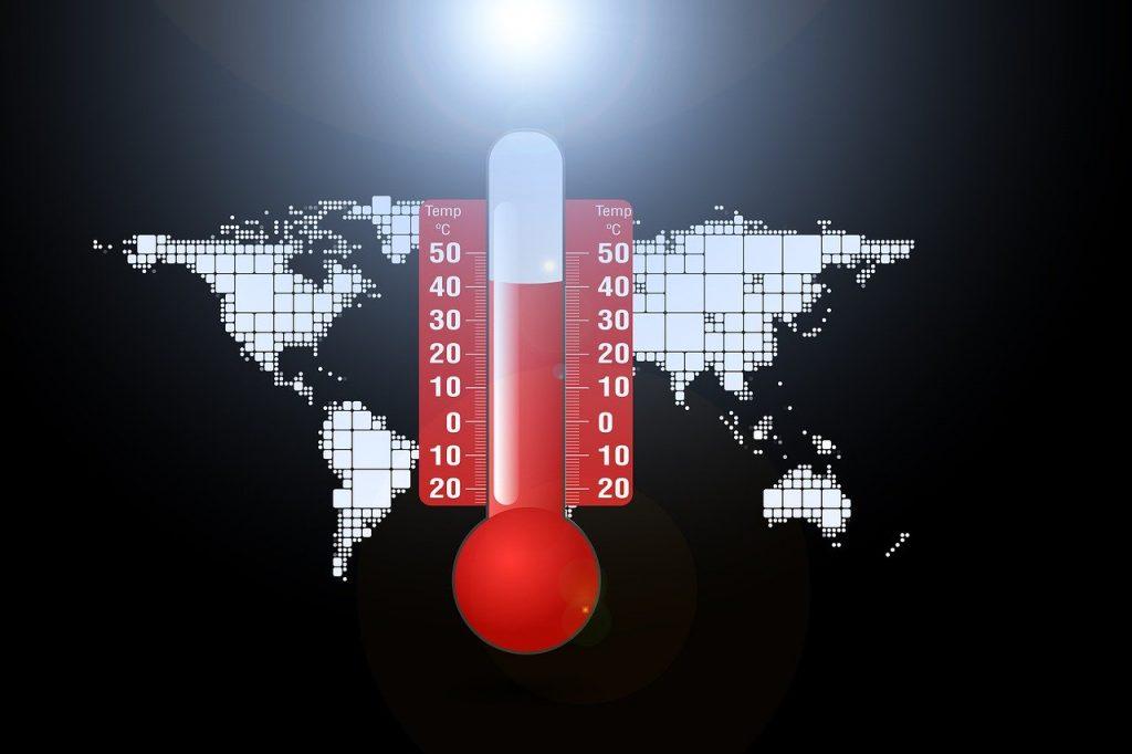 contrastare il cambiamento climatico