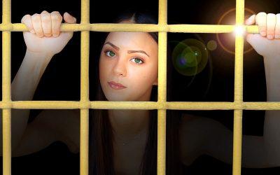 Ora che in gabbia ci siamo noi possiamo riflettere sul valore della libertà