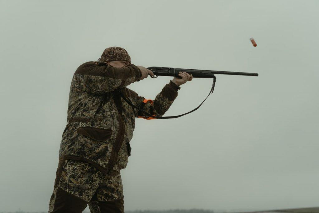 caccia non è uno sport