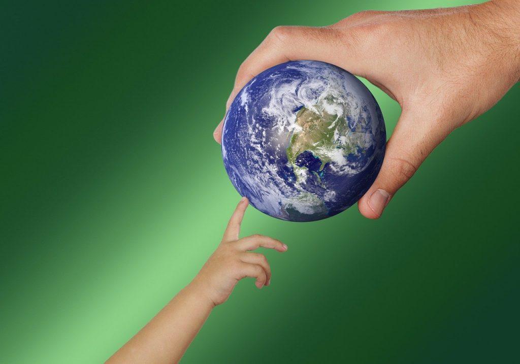 rivoluzione verde sarà realtà