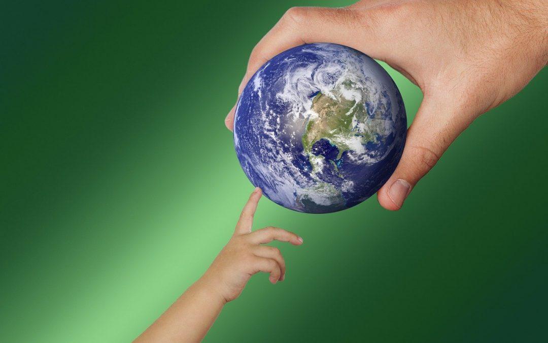 La rivoluzione verde sarà realtà, modificando il nostro modo di vivere o rappresenterà un'occasione persa?
